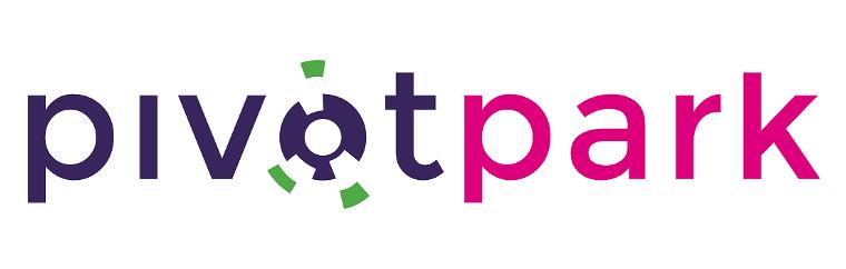 Logo Pivot Park